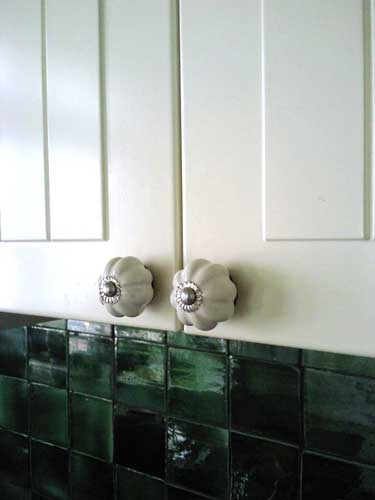 Ouderwetse Keuken Opknappen : Hemnes Bedbank Diamant ladeknop Keukenknopjes voor keukenlades